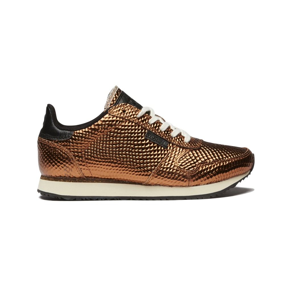 WODEN Women - YDUN METALLIC BRONZE 119,95