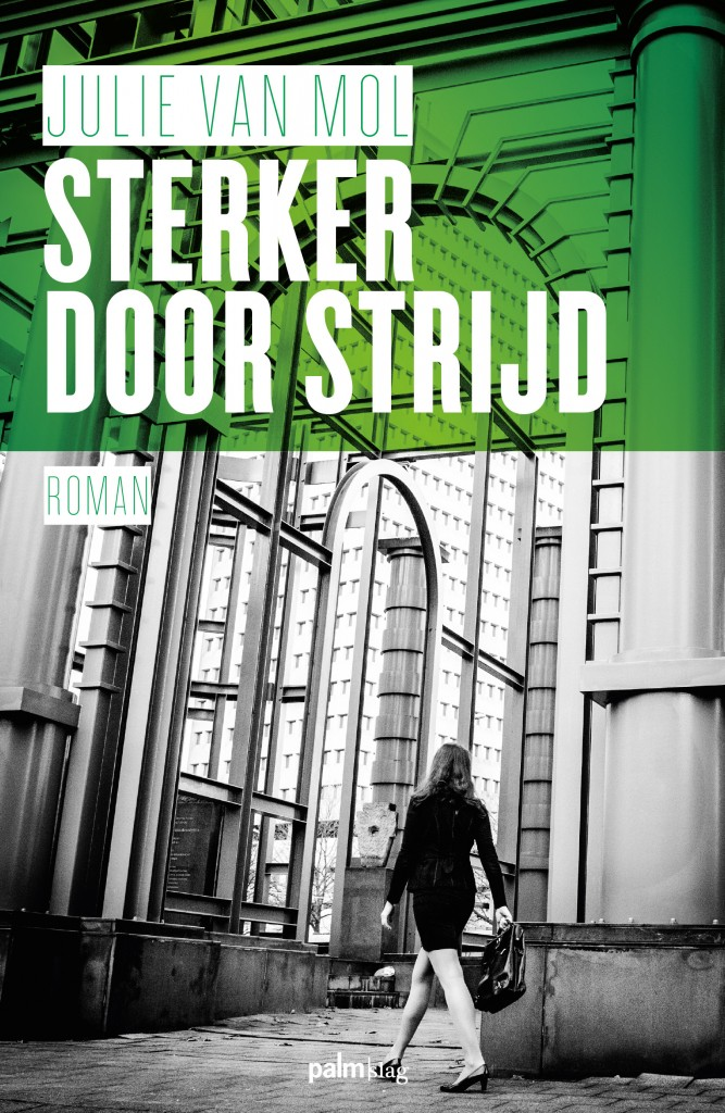 Cover Sterker door strijd (1)