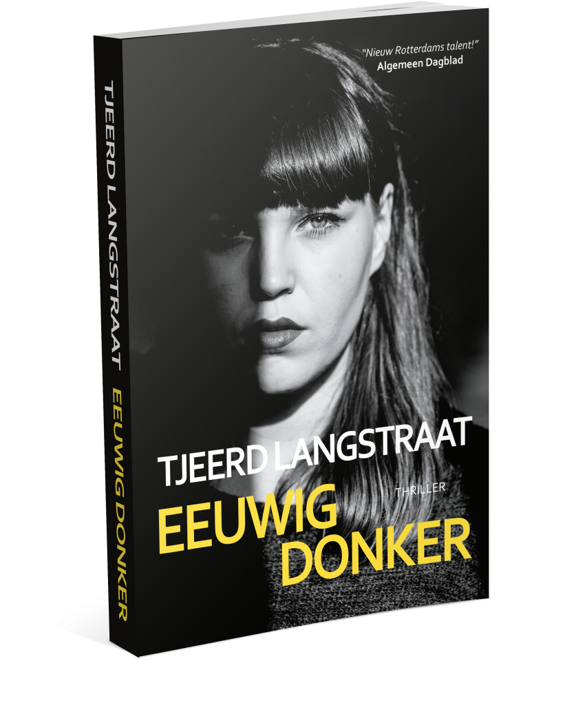 3D cover Eeuwig Donker Tjeerd Langstraat Jalapeno Books (3)