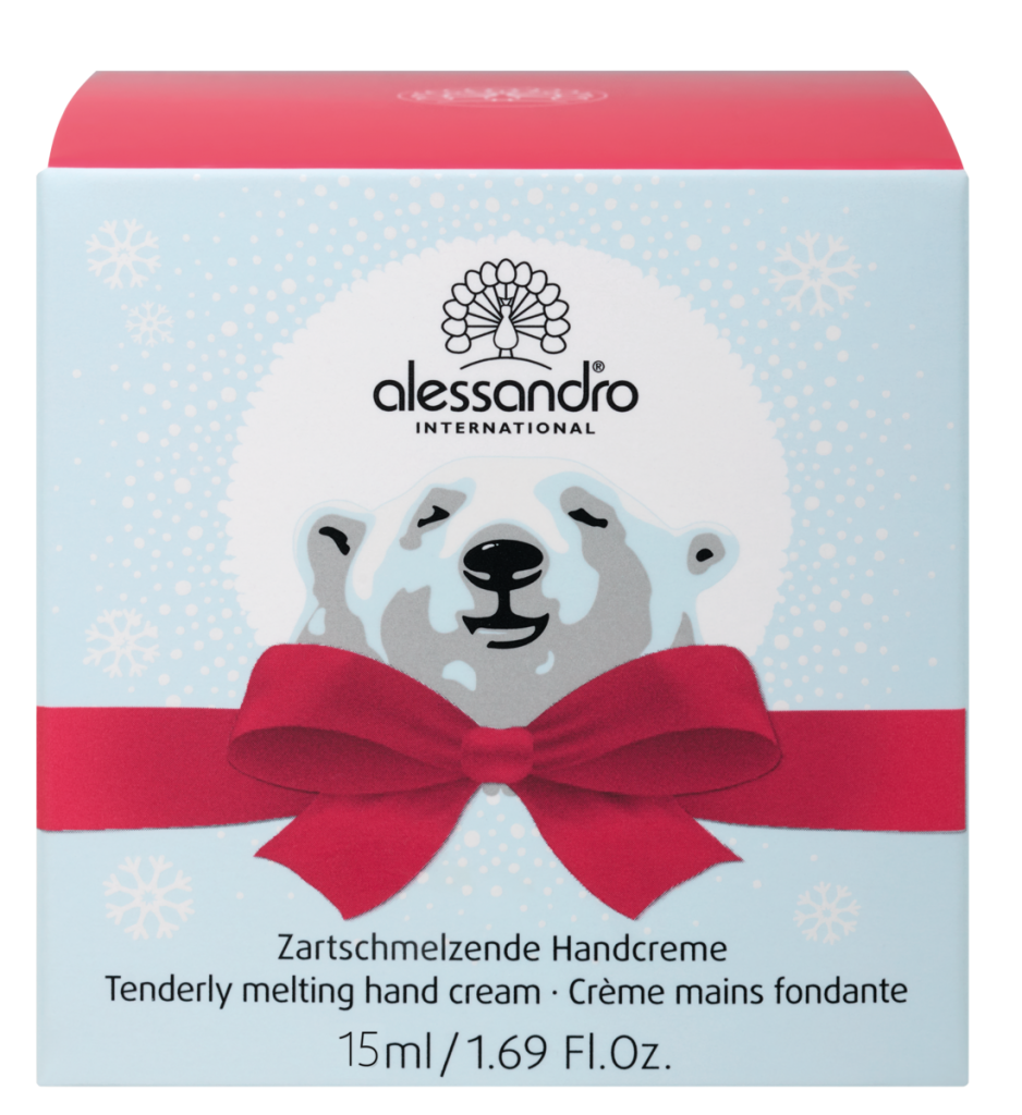 alessandro_Ice Bear Hand Cream_e9,95