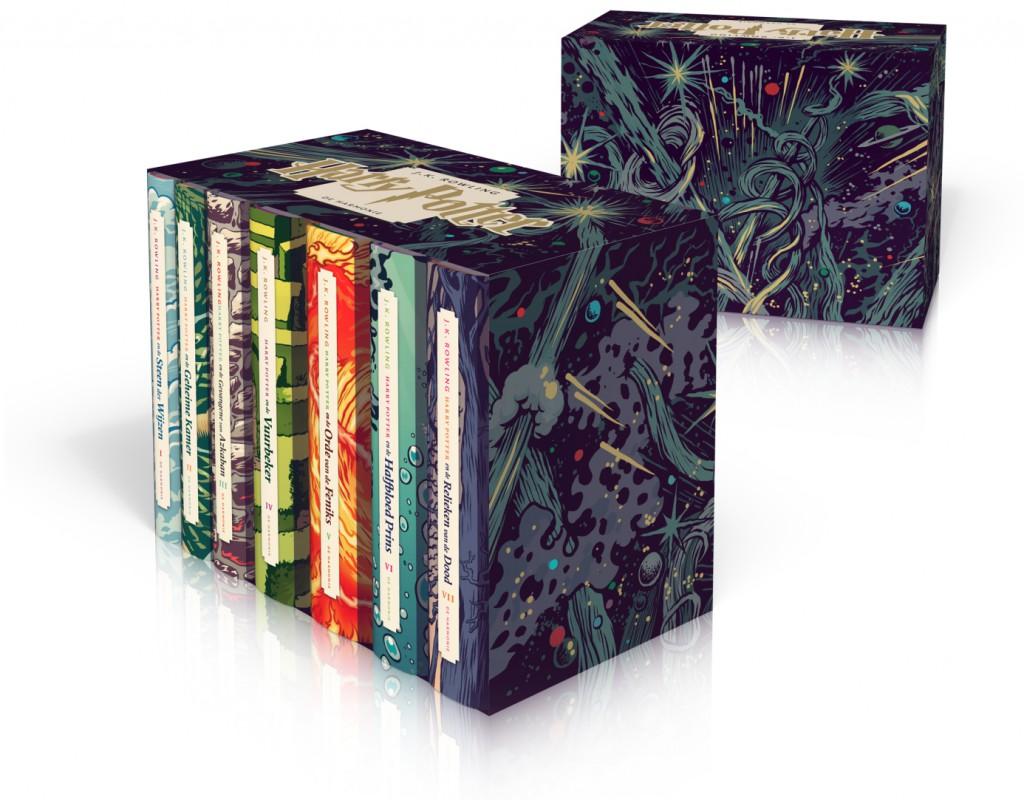 Rowling - Potter cassette copy
