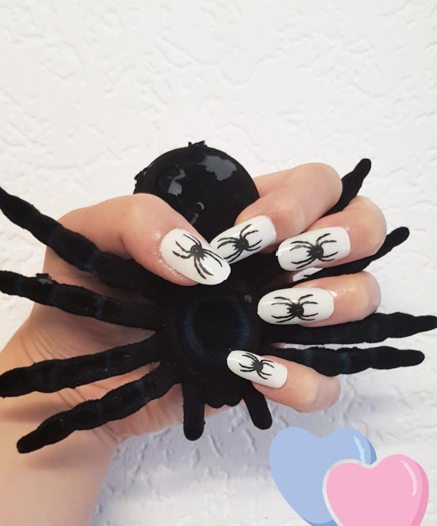 spin nagels