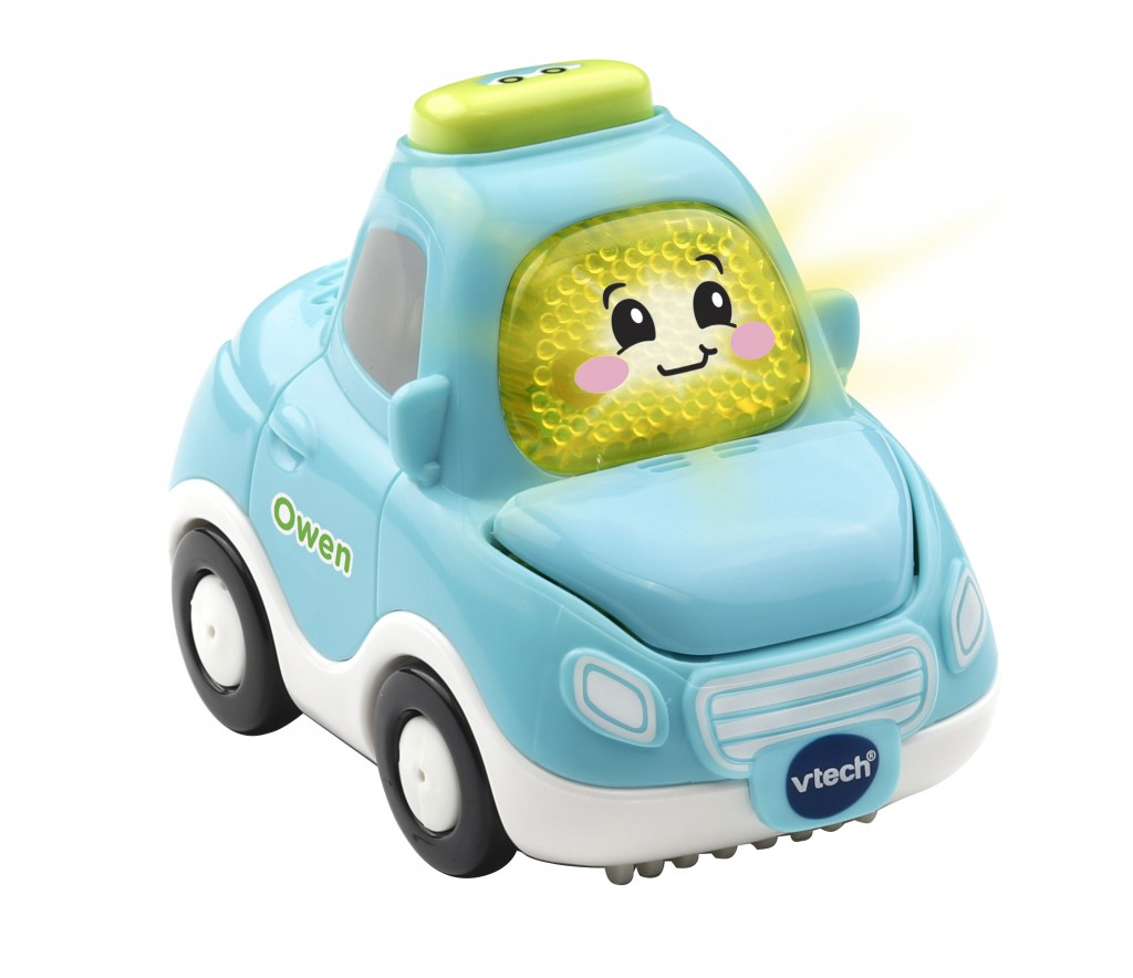 514123 Toet Toet Auto's - Owen Auto 1