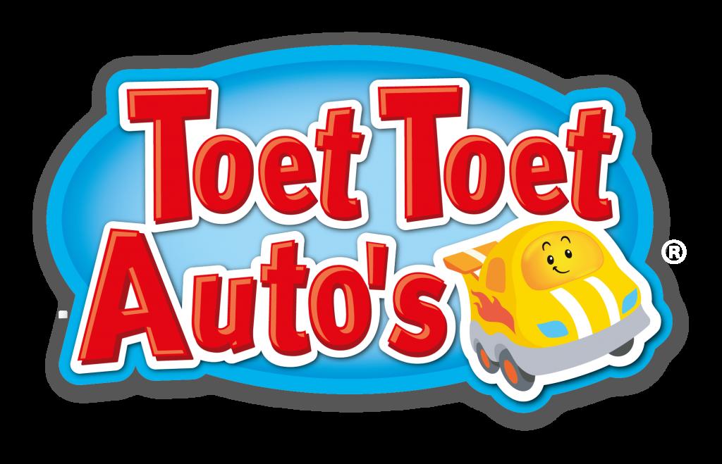 Toet Toet Auto's logo