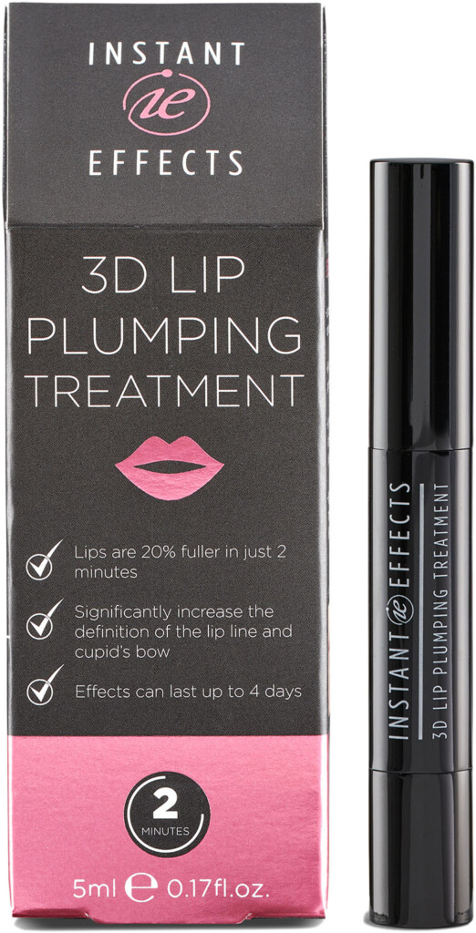 Instant Effects 3D LIP PLUMPING