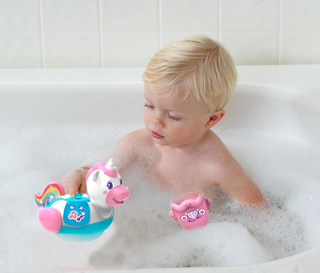 516023 Waterpret Eenhoorn kidshot
