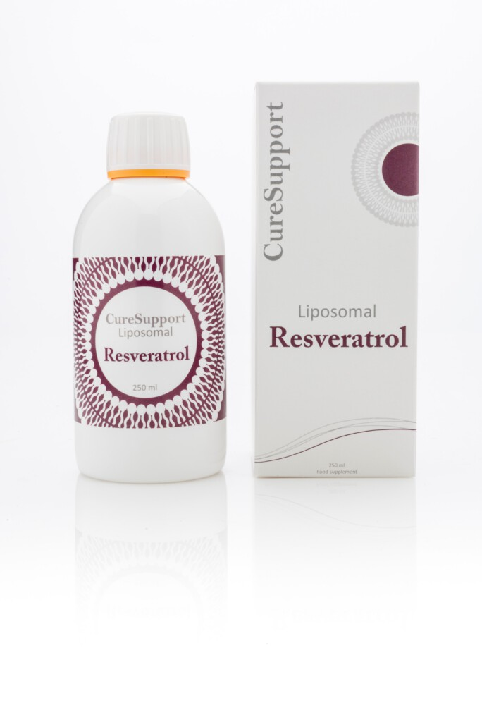 Curesupport Liposomale Resveratrol 250ml HR (1)